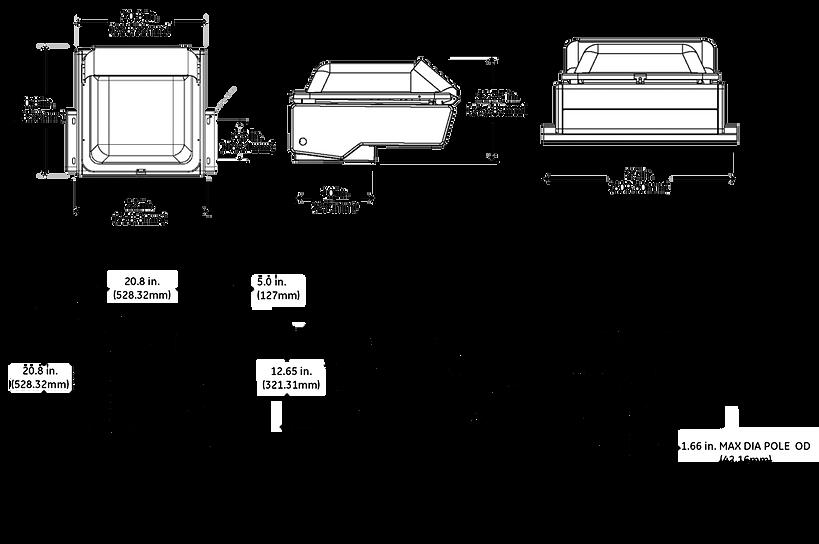 VSL line drawings