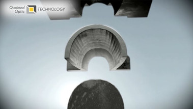 Coined Optic Technology