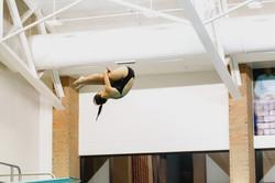 Calvin College Pool4