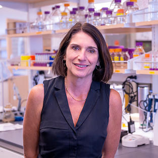 Dr. Giovanna Ghirlanda
