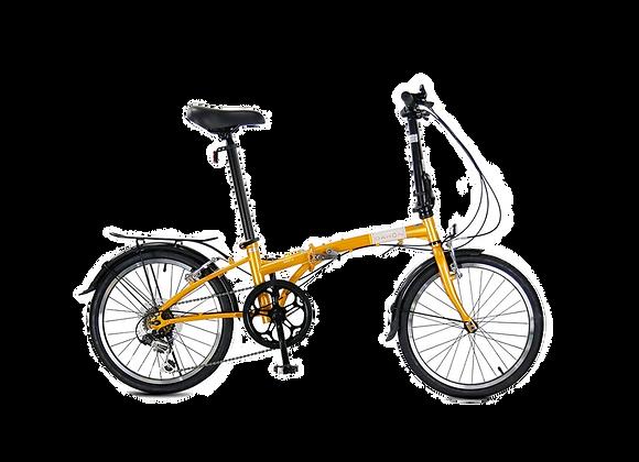 Dahon Foldable Bicycle HAT060