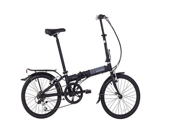 Dahon Foldable Bicycle KAA061