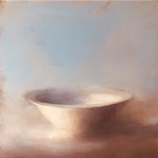 Porcelain Bowl 10
