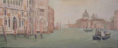 Canal Grande. Venice