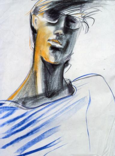 portrait no.9