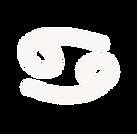 Symbol for Cancer Zodiac