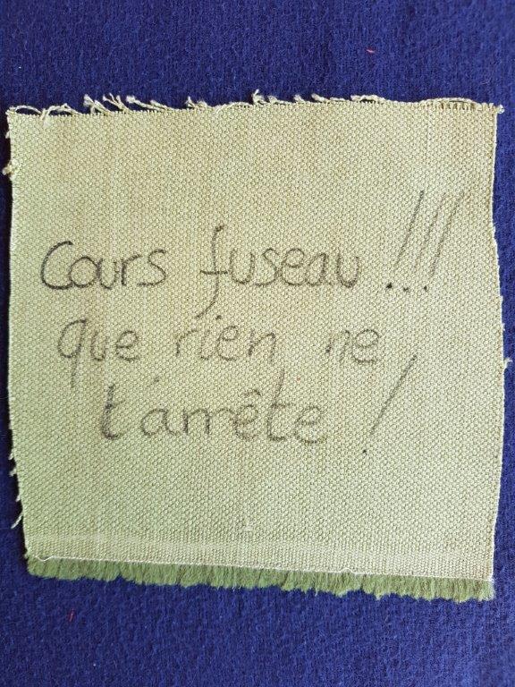 Fuseau