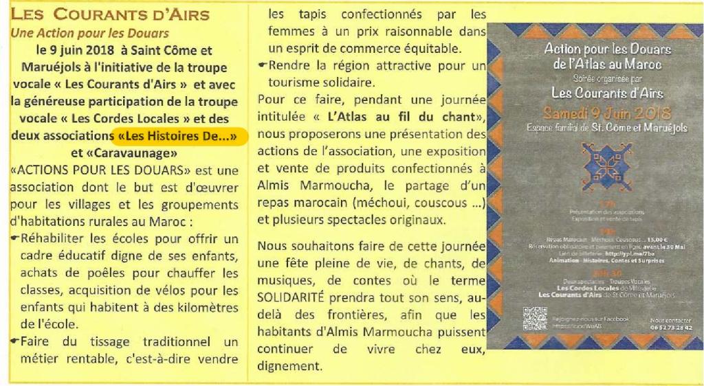 Mouressipe Article sur les Douars -2