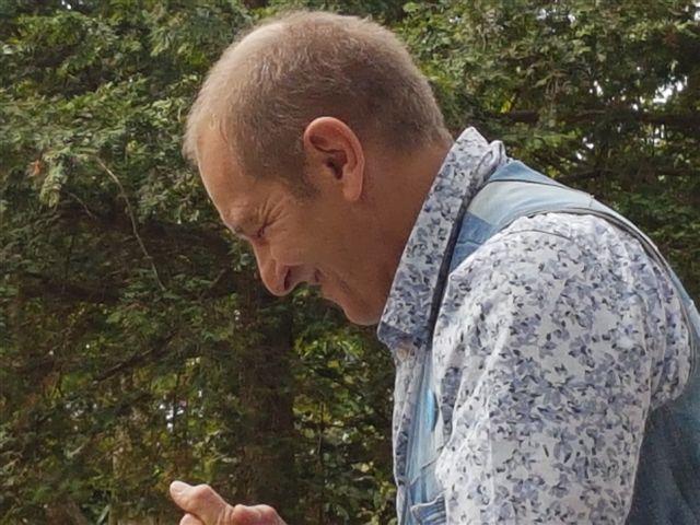 Eric Alber St-Brès Avril 18