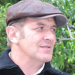 Eric Alber - Raconteur d'Histoires