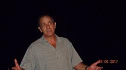 Eric Alber