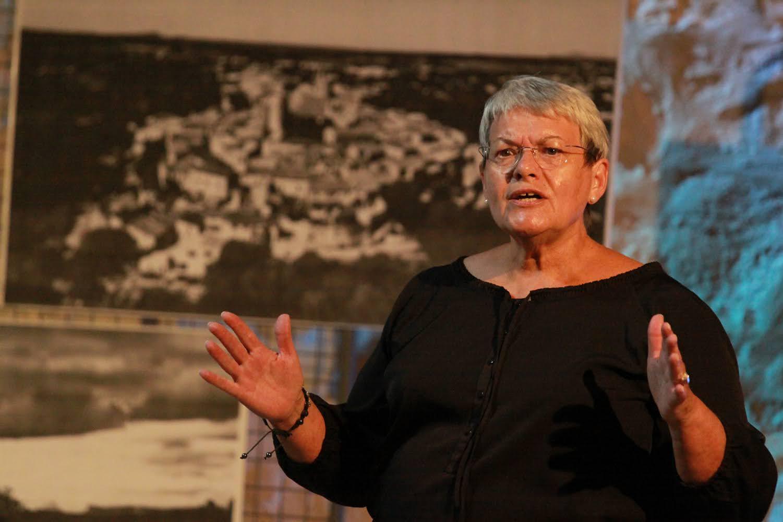 Annie Giacalone