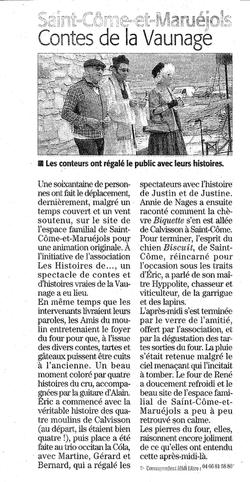 Midi Libre 2 juin 2018