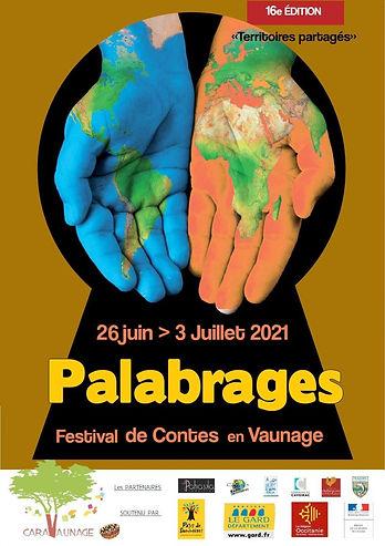 Festival de contes en Vaunage
