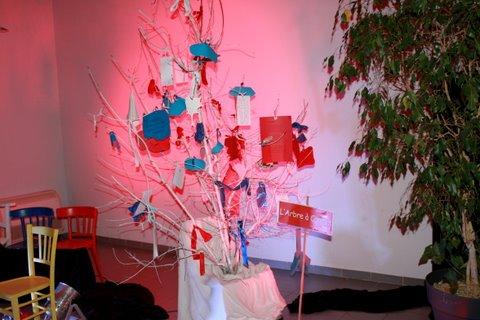 L'arbre à contes
