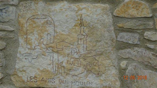 St-Côme et Maruejols 12 mai 2018
