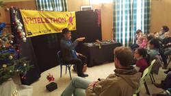 Contes Téléthon 2016 Eric Alber