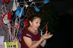 Teddie Allin - Conteuse invitée