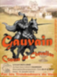 Chevalier Gauvain