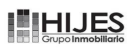 Logo Hijes en Blanco y Negro.png