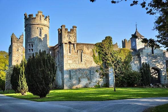howth castle tours