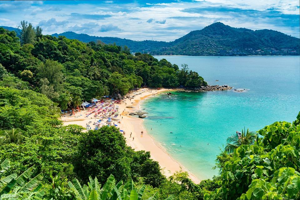 Beach_Phuket_Pixabay