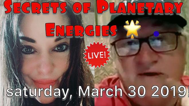 March 2019 Satsang Planetary Energies.jp