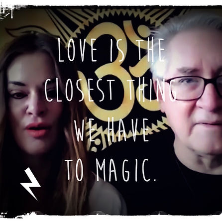 love is the closest thing to magic.JPG