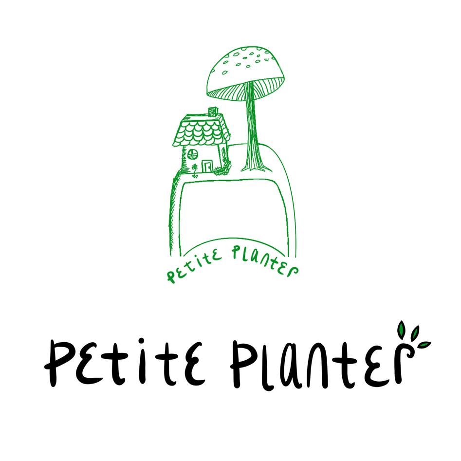 Petite Planter