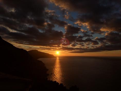 """""""Sunset in Mallorca"""" Mallorca, Spain"""