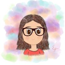 Children's Illustration: Self Portrait