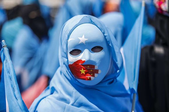 Ill-Fated Uyghur's of China