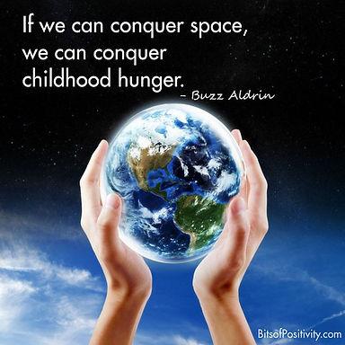 Feeding Mouths – SDG 2 Ending Hunger