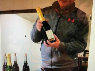 楠ワイナリーくすのきさんプロデュースワイン会のお知らせ
