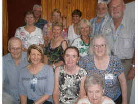 U3A RETURNS TO A NEW NORMAL