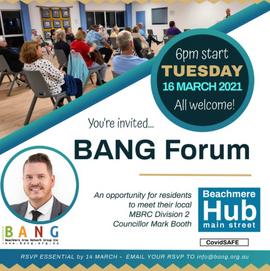 BANG Forum