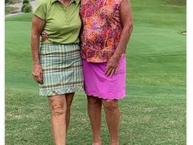 Ladies Golf Results