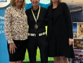 Bribie Island Golf Club Ladies Results from30th July, 2019 to 22nd August,2019