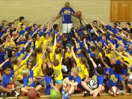 NBL legends to dish out top tips at MSECB'ballmaster class