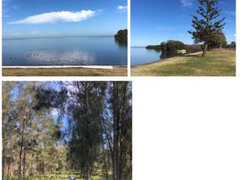 Godwin Beach Eco CampsiteDevelopment Raises Concerns