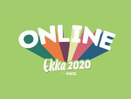 A 2020 take on the Ekka.