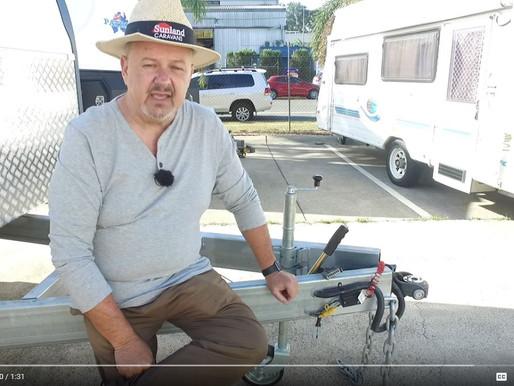 Off Road Caravans TIP #1 With Roy Wyss & Sunland Caravans