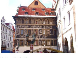 WHY EVERYONE FALLS IN LOVE WITH PRAGUE