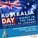 CELEBRATE AUSTRALIA DAY – IN THE PARK at Beachmere!