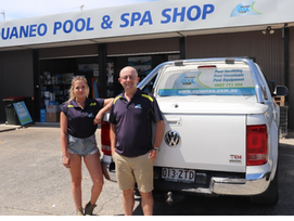Business in Focus – Aquaneo Pool Store