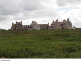 HISTORY AND MAGIC AT THE TIP OF SCOTLAND
