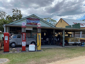Things to do…. The Caboolture Historical Village.