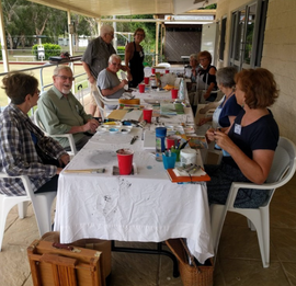 BEACHMERE U3A GROWING STRONG