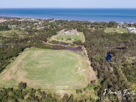 Beachmere Drone Field gets the Go Ahead