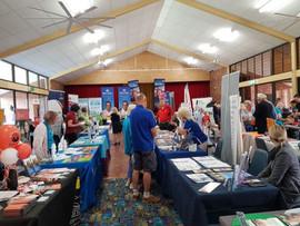 Seniors Living Expo